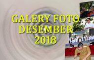 Galeri Foto Kegiatan Pemkot Bulan Desember 2018
