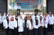 Tim Komisi Akreditasi Rumah Sakit (KARS) Melakukan Survey Penilaian Akreditasi Terhadap RSUD Besemah