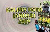 Galeri Foto Kegiatan Pemkot Bulan Januari 2019