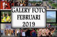 Galeri Foto Kegiatan Pemkot Bulan Februari 2019