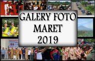 Galeri Foto Kegiatan Pemkot Bulan Maret 2019