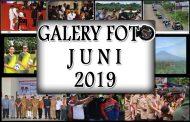 Galeri Foto Kegiatan Pemkot Bulan Juni 2019