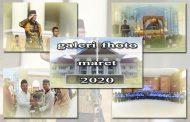 Galeri Foto Kegiatan Pemkot Bulan Maret 2020
